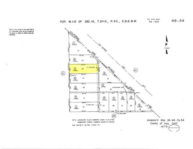 143 Agate Street, Stewart Valley, CA 92484 (MLS #200038) :: Mammoth Realty Group