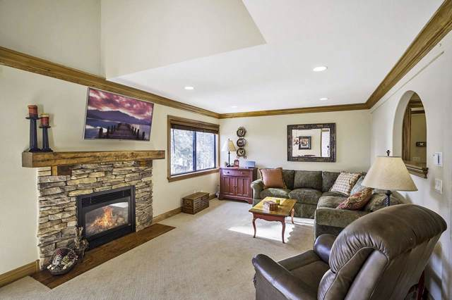 248 Mammoth Slopes Dr #89, Mammoth Lakes, CA 93546 (MLS #200049) :: Mammoth Realty Group
