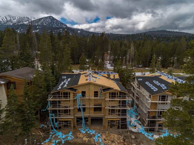 230 Obsidian Place #16, Mammoth Lakes, CA 93546 (MLS #200053) :: Mammoth Realty Group