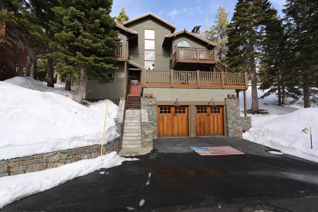 668 Majestic Pines Dr, Mammoth Lakes, CA 93546 (MLS #200058) :: Mammoth Realty Group