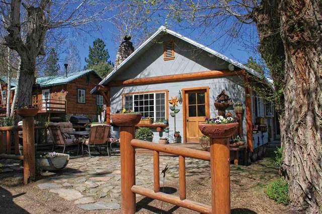 396 Juniper Drive, Crowley Lake, CA 93546 (MLS #200060) :: Millman Team