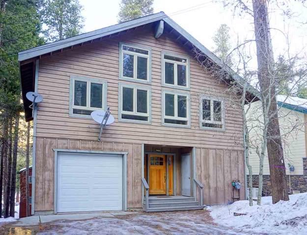 685 Steelhead Road, June Lake, CA 93529 (MLS #200064) :: Mammoth Realty Group