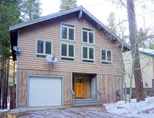 685 Steelhead Road, June Lake, CA 93529 (MLS #200064) :: Millman Team