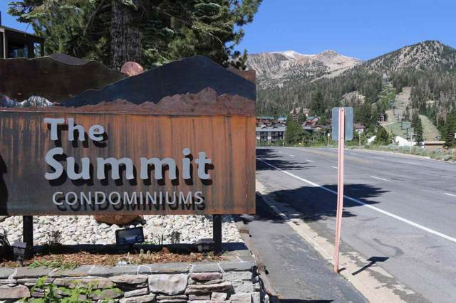 3253 Meridian Blvd, Mammoth Lakes, CA 93546 (MLS #200080) :: Mammoth Realty Group