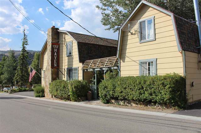 78 Knoll Ave, June Lake, CA 93529 (MLS #200129) :: Millman Team