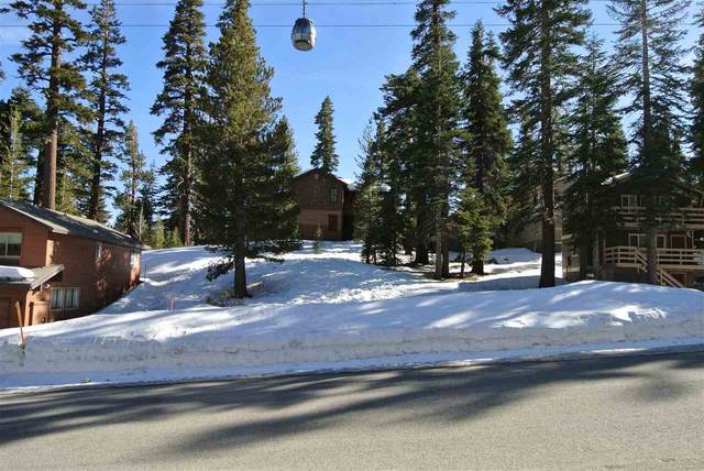 75 Convict Drive, Mammoth Lakes, CA 93546 (MLS #200134) :: Mammoth Realty Group