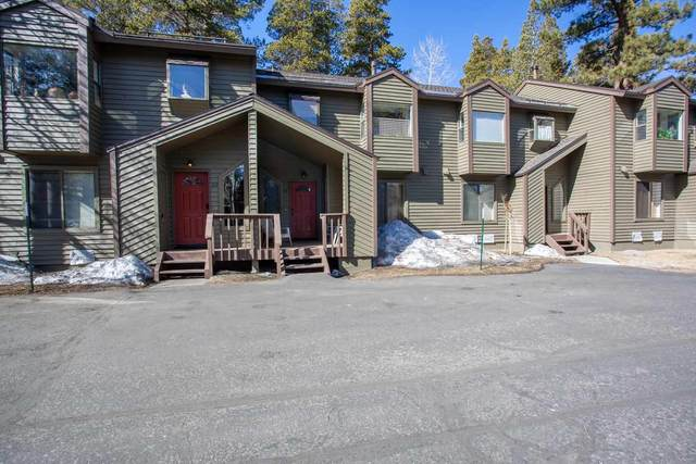 384 Joaquin Rd #21, Mammoth Lakes, CA 93546 (MLS #200161) :: Mammoth Realty Group