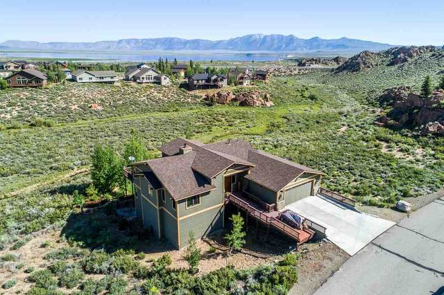 81 Larkspur Drive, Crowley Lake, CA 93546 (MLS #200178) :: Mammoth Realty Group