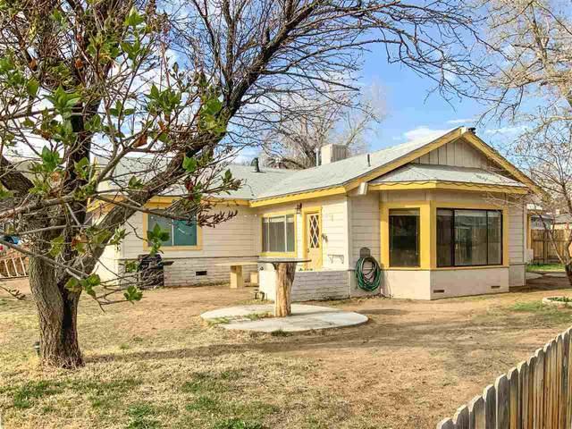 472 Pa Me Lane, Bishop, CA 93514 (MLS #200206) :: Mammoth Realty Group