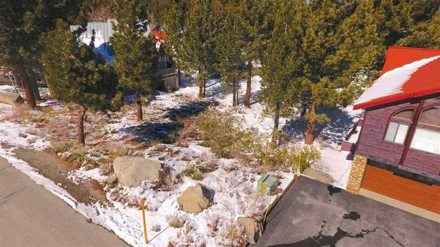 62 Wagon Wheel Road, Mammoth Lakes, CA 93546 (MLS #200223) :: Millman Team