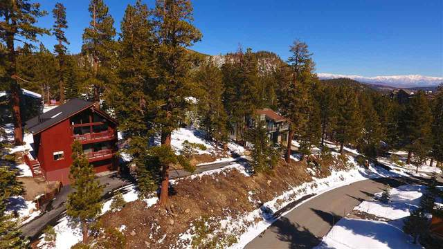 75 Crystal Ln, Mammoth Lakes, CA 93546 (MLS #200229) :: Mammoth Realty Group