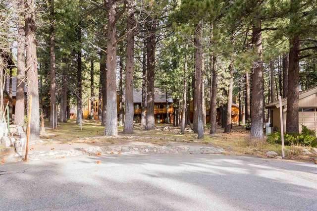 301 Valley Vista, Mammoth Lakes, CA 93546 (MLS #200265) :: Millman Team