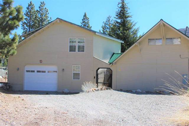 32 Matterhorn Drive, Twin Lakes, CA 93517 (MLS #200276) :: Mammoth Realty Group