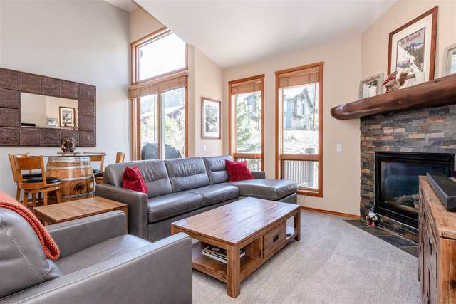 953 Links Way, Mammoth Lakes, CA 93546 (MLS #200296) :: Mammoth Realty Group