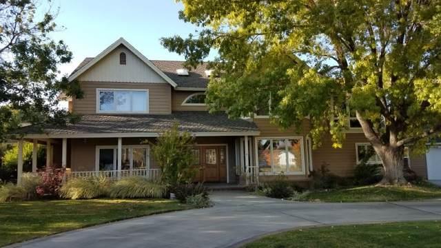 2335 Sunset Drive, Bishop, CA 93514 (MLS #200328) :: Millman Team