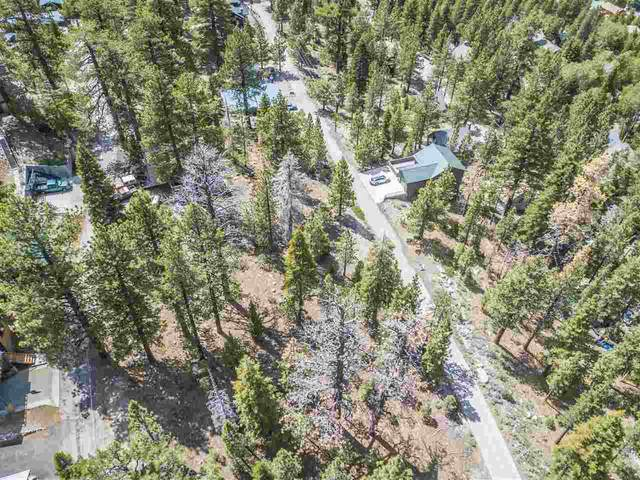 0 Piute Drive, June Lake, CA 93529 (MLS #200331) :: Mammoth Realty Group