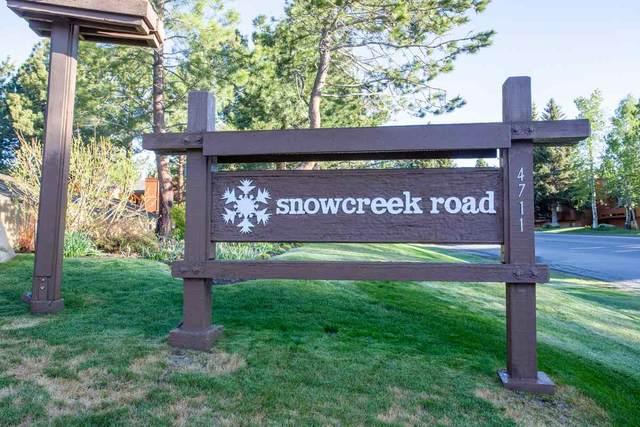 403 Snowcreek Road, Mammoth Lakes, CA 93546 (MLS #200332) :: Mammoth Realty Group