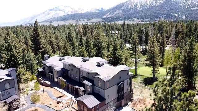 1500 Lodestar Drive #108, Mammoth Lakes, CA 93546 (MLS #200349) :: Mammoth Realty Group