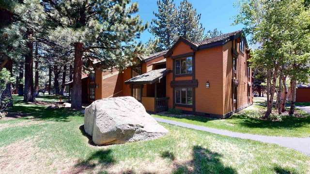 33 Sunshine, Mammoth Lakes, CA 93546 (MLS #200364) :: Mammoth Realty Group