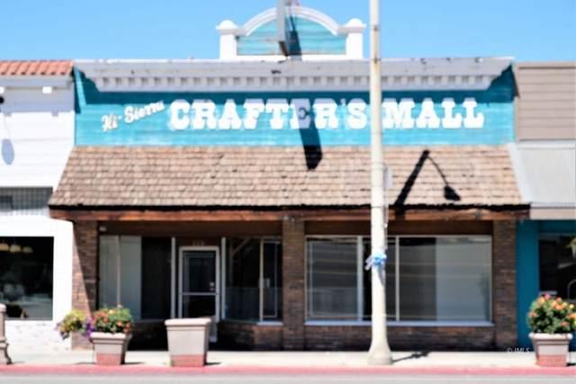 269 N Main Street, Bishop, CA 93514 (MLS #200366) :: Millman Team