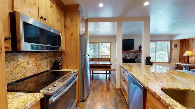 152 Viewpoint Road, Mammoth Lakes, CA 93546 (MLS #200379) :: Mammoth Realty Group