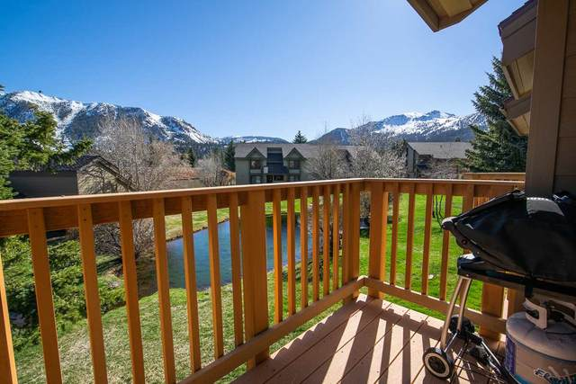 264 Snowcreek Drive, Mammoth Lakes, CA 93546 (MLS #200383) :: Mammoth Realty Group