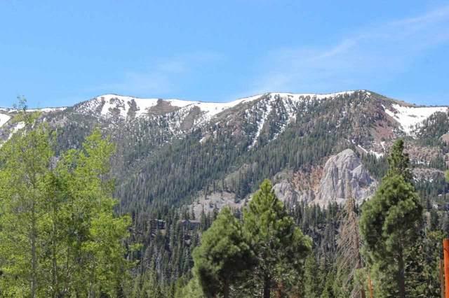 706 Majestic Pines Dr., Mammoth Lakes, CA 93546 (MLS #200385) :: Millman Team