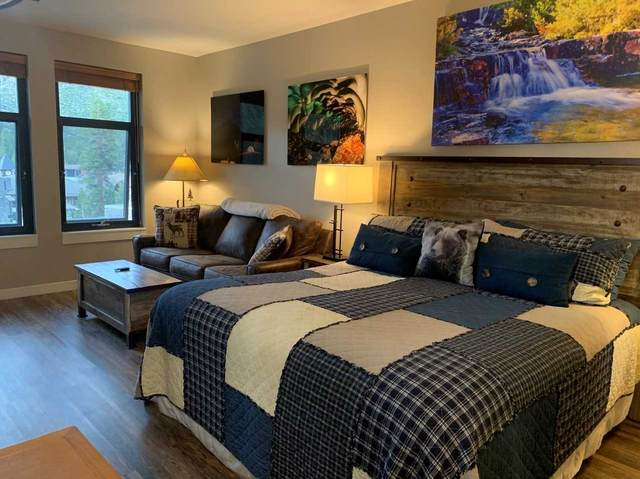 50 Hillside Drive, Mammoth Lakes, CA 93546 (MLS #200386) :: Mammoth Realty Group
