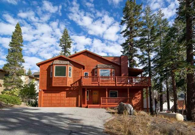 264 Davison Rd., Mammoth Lakes, CA 93546 (MLS #200387) :: Mammoth Realty Group