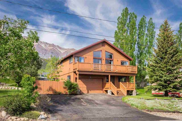 215 South Landing Rd, Crowley Lake, CA 93546 (MLS #200389) :: Mammoth Realty Group
