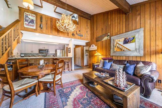 435 Lakeview Boulevard, Mammoth Lakes, CA 93546 (MLS #200395) :: Mammoth Realty Group