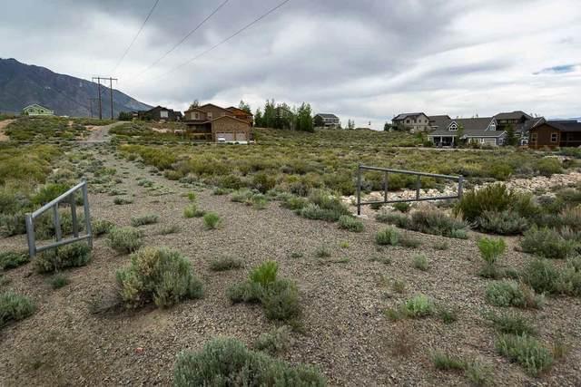 53 Hidden Canyon Ct, Crowley Lake, CA 93546 (MLS #200408) :: Mammoth Realty Group