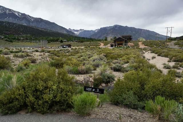 81 Hidden Canyon Ct, Crowley Lake, CA 93546 (MLS #200410) :: Mammoth Realty Group