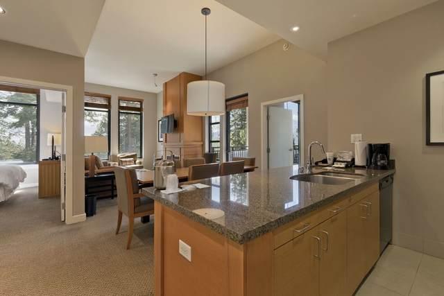 50 Hillside Drive #146, Mammoth Lakes, CA 93546 (MLS #200415) :: Millman Team