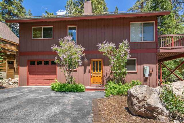 21 Crystal Lane, Mammoth Lakes, CA 93546 (MLS #200425) :: Millman Team