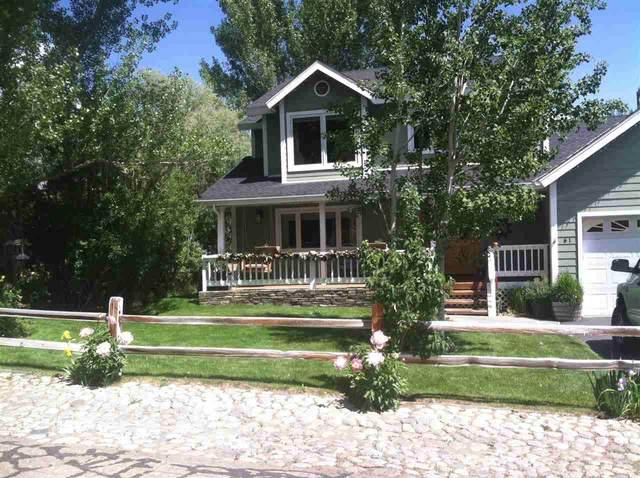 61 Elderberry Lane, Crowley Lake, CA 93546 (MLS #200478) :: Millman Team