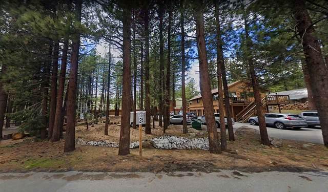 60 Joaquin Road, Mammoth Lakes, CA 93546 (MLS #200540) :: Millman Team