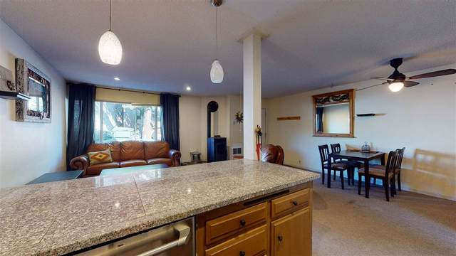 165 Old Mammoth Rd #46, Mammoth Lakes, CA 93546 (MLS #200558) :: Mammoth Realty Group