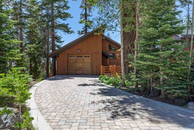 49 Top Of The Slopes Drive, Mammoth Lakes, CA 93546 (MLS #200561) :: Mammoth Realty Group
