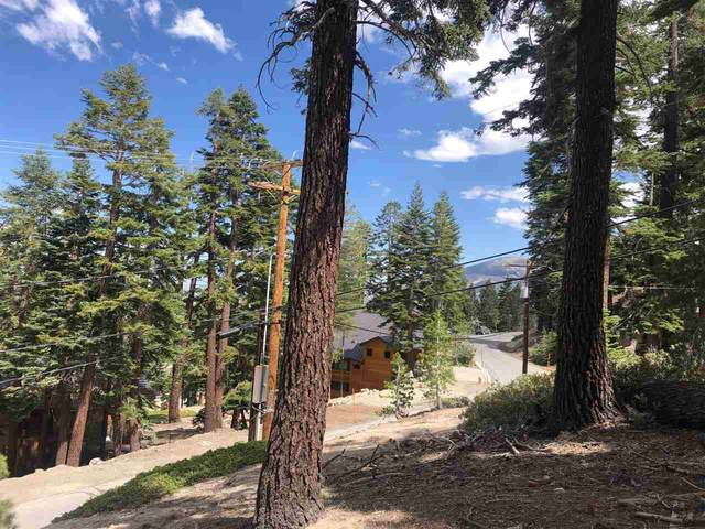 44 John Muir Road, Mammoth Lakes, CA 93546 (MLS #200577) :: Mammoth Realty Group