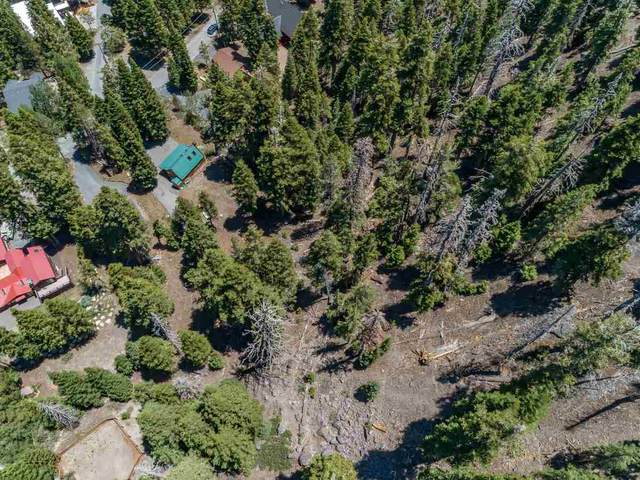 291 Woodmen St, Mammoth Lakes, CA 93546 (MLS #200580) :: Mammoth Realty Group