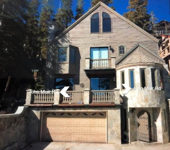 275 John Muir Road, Mammoth  Lakes, CA 93546 (MLS #200629) :: Mammoth Realty Group