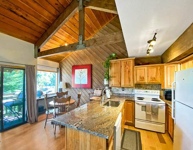 1629 Majestic Pines #18, Mammoth Lakes, CA 93546 (MLS #200671) :: Mammoth Realty Group