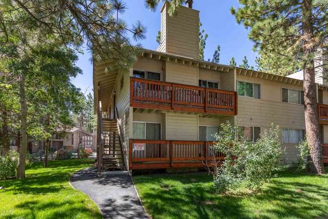 2443 Sierra Nevada Rd P6, Mammoth Lakes, CA 93546 (MLS #200672) :: Mammoth Realty Group