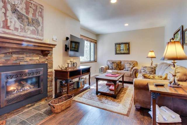 248 Mammoth Slopes Dr #D33, Mammoth Lakes, CA 93546 (MLS #200675) :: Mammoth Realty Group