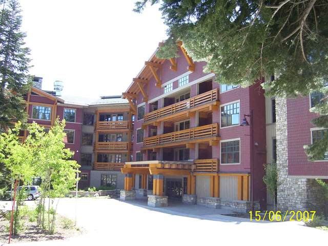 1111 Forest Trail   1516, Mammoth Lakes, CA 93546 (MLS #200689) :: Mammoth Realty Group