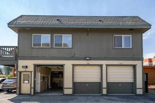 200 Sierra Park Rd #A1 / S15 / S16, Mammoth Lakes, CA 93546 (MLS #200732) :: Millman Team
