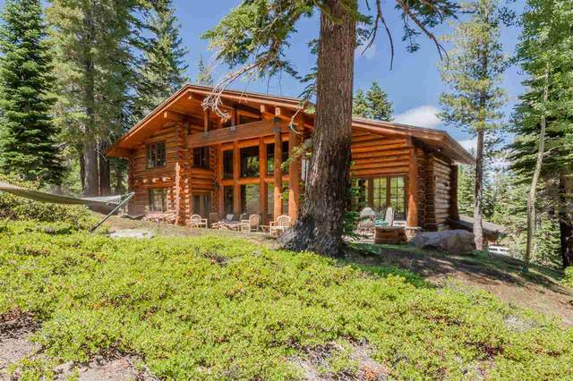 340 Le Verne Street, Mammoth Lakes, CA 93546 (MLS #200781) :: Mammoth Realty Group
