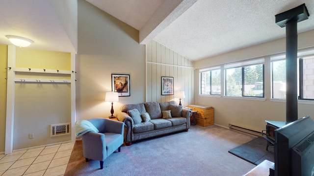 3253 Meridian Boulevard, Mammoth Lakes, CA 93546 (MLS #200810) :: Mammoth Realty Group