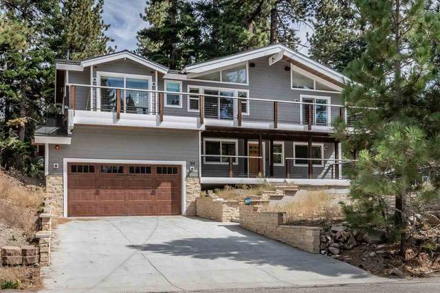 184 Pinecrest Avenue, Mammoth Lakes, CA 93546 (MLS #200815) :: Mammoth Realty Group